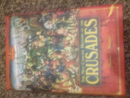 9780760792803: The New Concise History of the Crusades by author (2007-05-03)