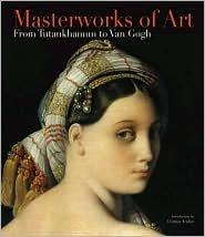 9780760792841: Masterworks of Art