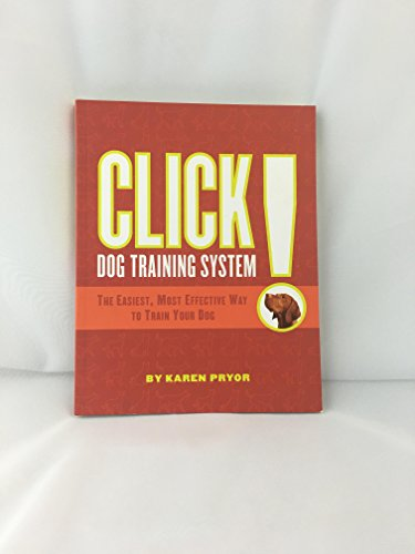 9780760793442: Click! Dog Training System