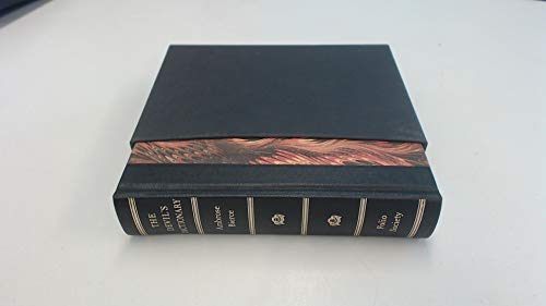 9780760793558: Devil's Dictionary, The [Paperback] by Bierce, Ambrose