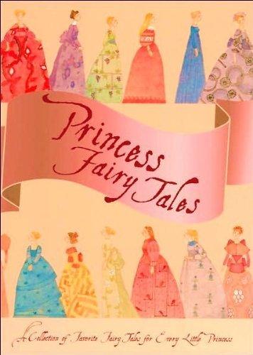 9780760793695: Princess Fairy Tales