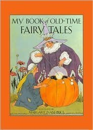 9780760794296: My Book of Old-Time Fairy Tales