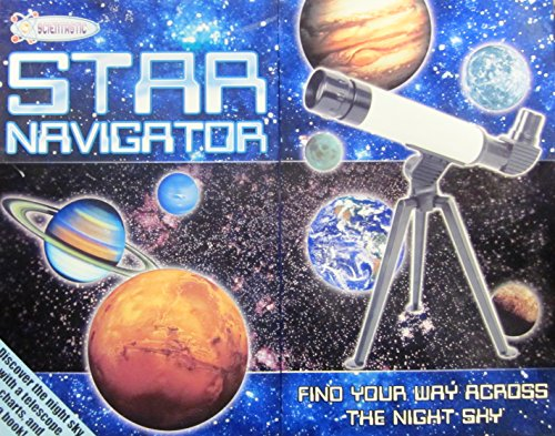 Star Navigator (Scientastic)