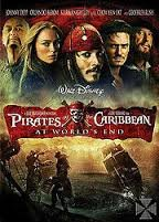 9780760794647: Pirates of the Caribbean At Worlds End
