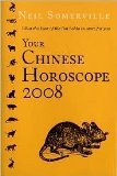 9780760794678: Your Chinese Horoscope 2008: What the Year of the Rat Holds in Store for You