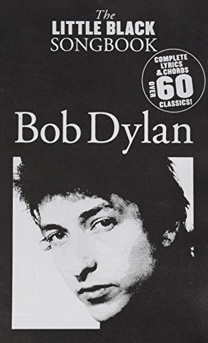9780760794883: Bob Dylan (The Little Black Songbook)