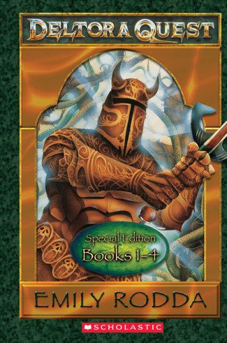 9780760795798: Deltora Quest (Special Edition) Books 1-4 (Deltora Quest, books 1 through 4 (The Forest of Silence, The Lake of Tears, City of Rats, The Shifting Sands))