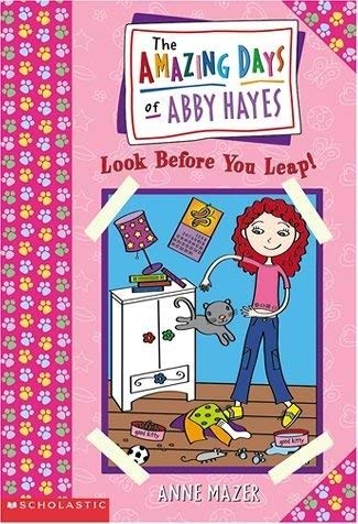 9780760795972: #4 Have Wheels, Will Travel, #5 Look Before You Leap!, #6 The Pen Is Mightier Than the Sword (The Amazing Days of Abby Hayes, Vol. Two)