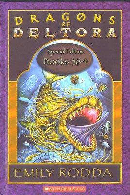 9780760796122: Dragons of Deltora Special Edition Books 3 & 4 (Dragons of Deltora, Books 3 & 4)