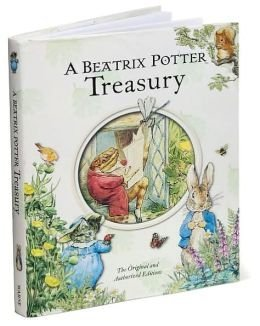 9780760796276: A Beatrix Potter Treasury