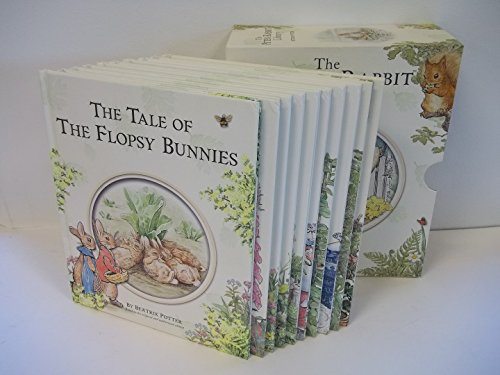 9780760796283: The Peter Rabbit Library