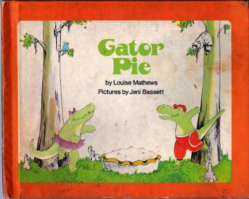 9780760800058: Gator Pie