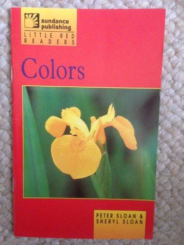 9780760805428: Colors (Little red readers)
