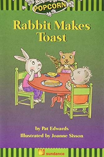 9780760817803: Rabbit Makes Toast (Popcorn)