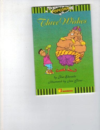 9780760817827: Three Wishes (Popcorn)