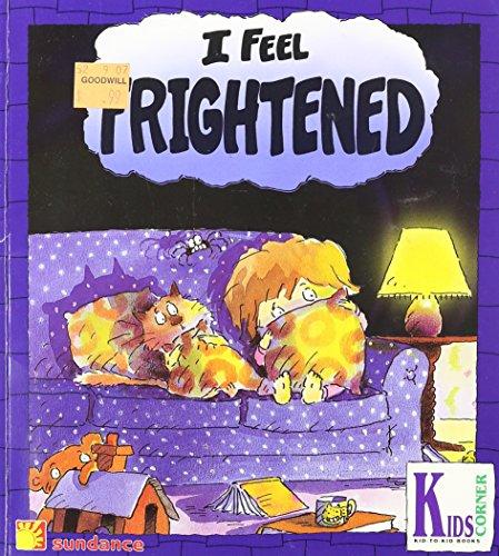9780760839126: I Feel Frightened
