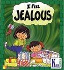 9780760839133: I Feel Jealous (Kid-to-Kid Books)