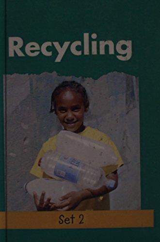 9780760841419: Recycling (Little Green Reader)