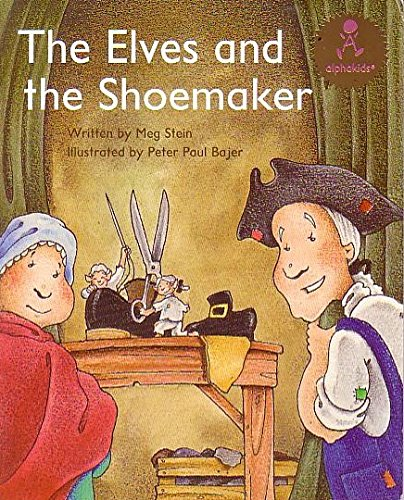 9780760841846: The elves and the shoemaker (Alphakids)