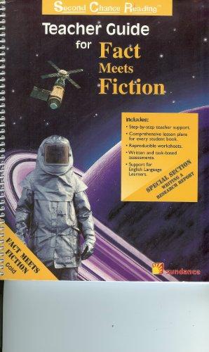Teacher Guide for Fact Meets Fiction Second Chance Reading: Sundance