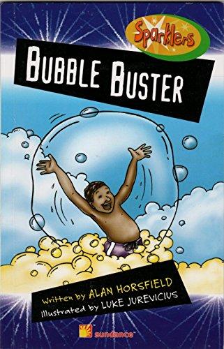 Bubble Buster (Sparklers) (Sparklers): Horsfield, Alan