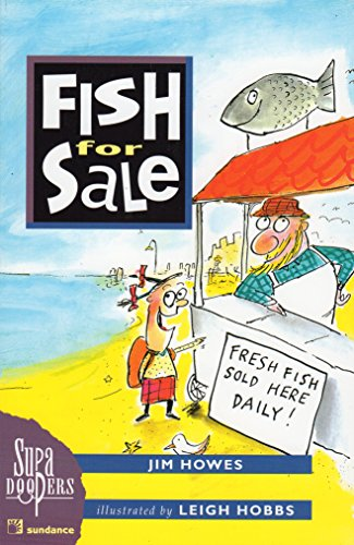 Fish for Sale: Jim Howes