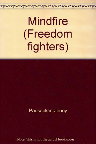 9780760861691: Mindfire (Freedom fighters)