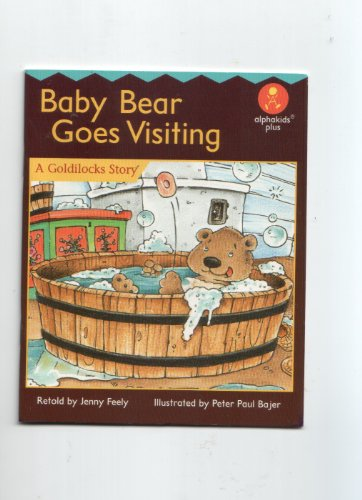 9780760866153: Baby Bear Goes Visiting