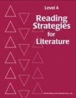 Reading Strategies for Literature: Level 4: Bettina Ling