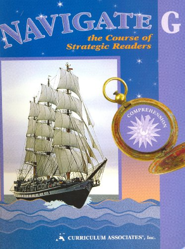 9780760928486: Navigate the Course of Strategic Readers: Book G