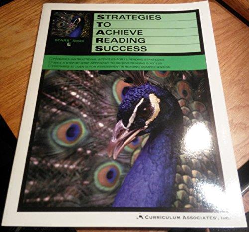 9780760935873: STARS Level E (Strategies to Achieve Reading Success)