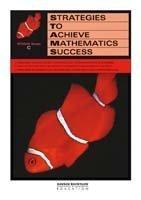 9780760936498: Strategies to Achieve Mathematics Success (STAMS Series C)