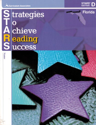9780760966303: Strategies to Achieve Reading Success Florida Series D Student Book