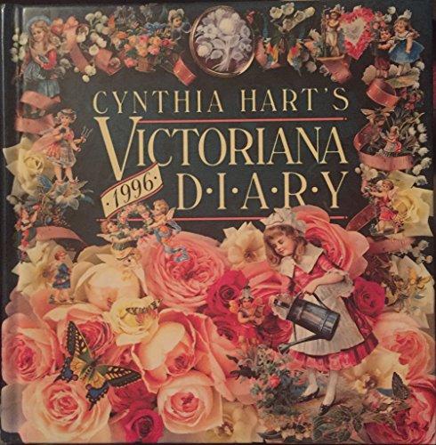 Victoriana 1996 Diary (0761100083) by Hart, Cynthia