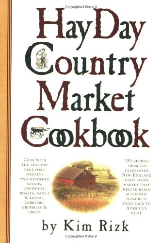 Hay Day Country Market Cookbook