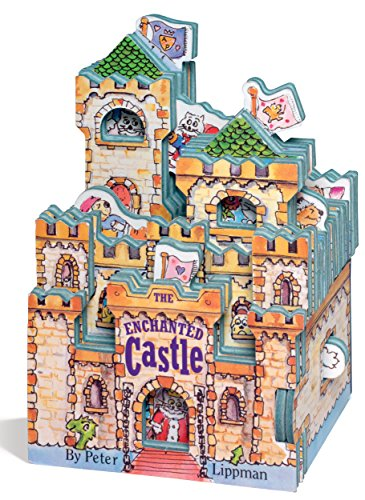 9780761101093: Mini House: The Enchanted Castle (Mini House Book)