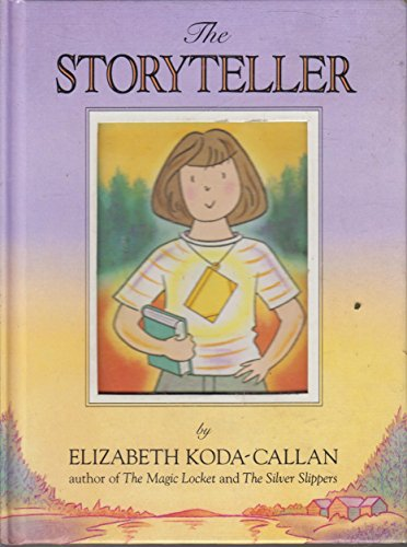 The Storyteller (Magic Charm Book): Koda-Callan, Elizabeth