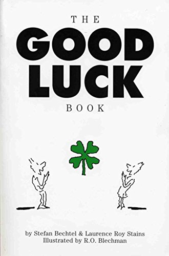 9780761105411: The Good Luck Book