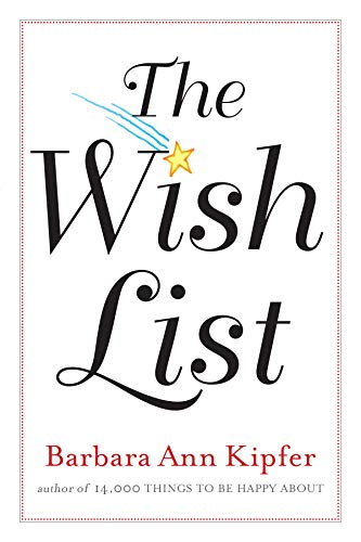 9780761107569: The Wish List