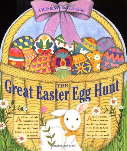 9780761109006: The Great Easter Egg Hunt