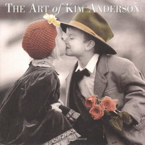 9780761110620: The Art of Kim Anderson