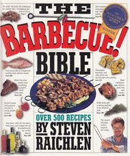 9780761111795: Barbecue Bible