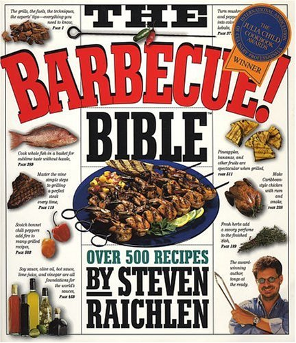 9780761113171: The Barbecue! Bible