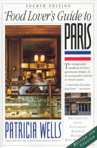 9780761114796: The Food Lover's Guide to Paris
