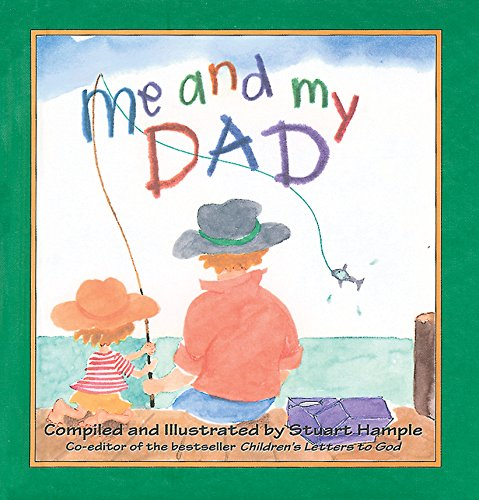 Me and My Dad (0761115749) by Hample, Stuart