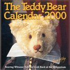 Teddy Bear Calendar: 2000 (Calendar) (0761116087) by Jean Hegland