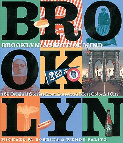 9780761116356: Brooklyn: A State of Mind