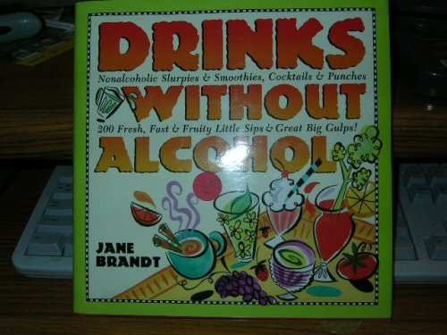 Drinks Without Alcohol: Jane Brandt