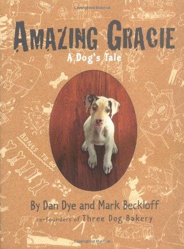 9780761119371: Amazing Gracie: A Dog's Tale