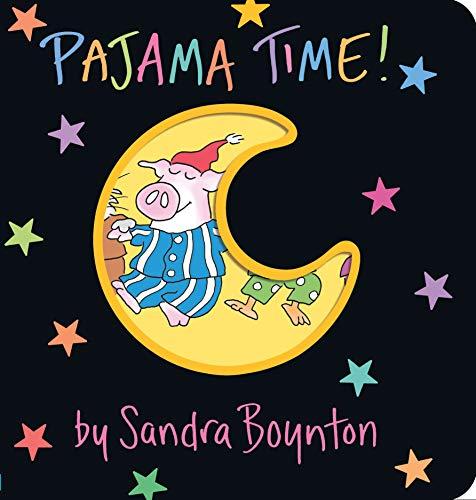 9780761119753: Pajama Time! (Boynton on Board)